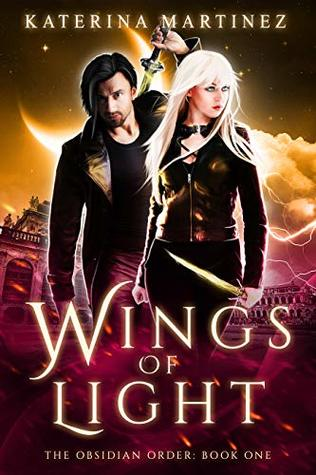 Urban Fantasy Book Review